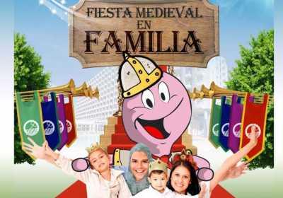 fiesta de la familia