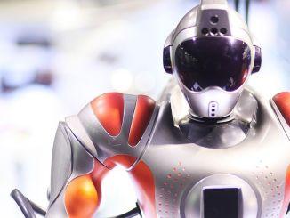 museo robot madrid