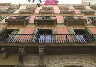 petit palace fachada
