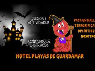 halloween Guardamar