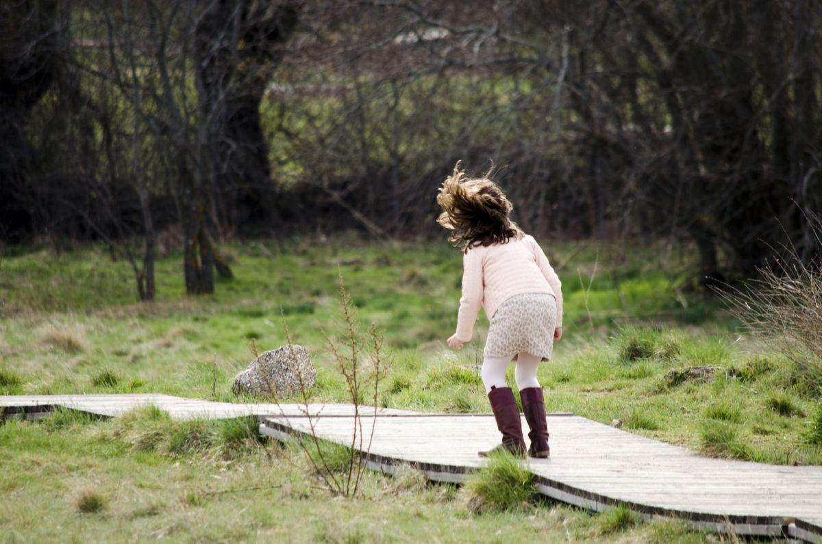 7 rutas fáciles para hacer con niños por la Sierra de Cazorla