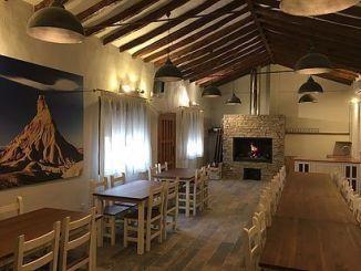 casas cueva Navarra