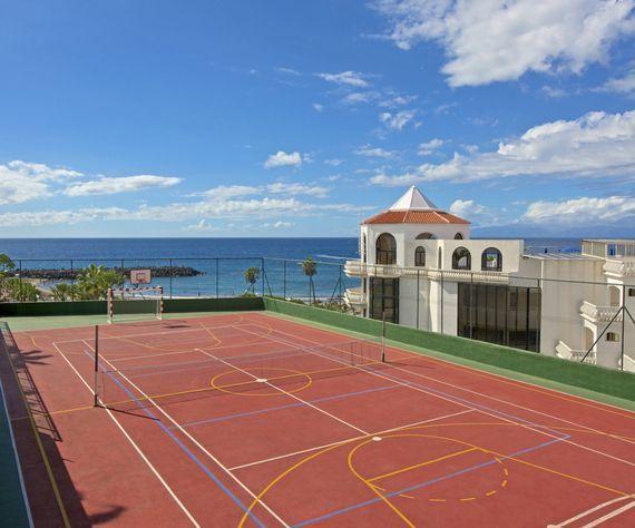 hotel para familias en Tenerife