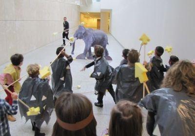 museo de la evolucion humana