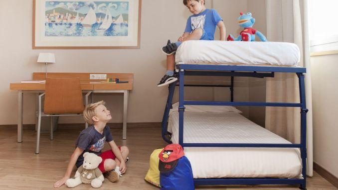 hotel atone habitaciones familiares