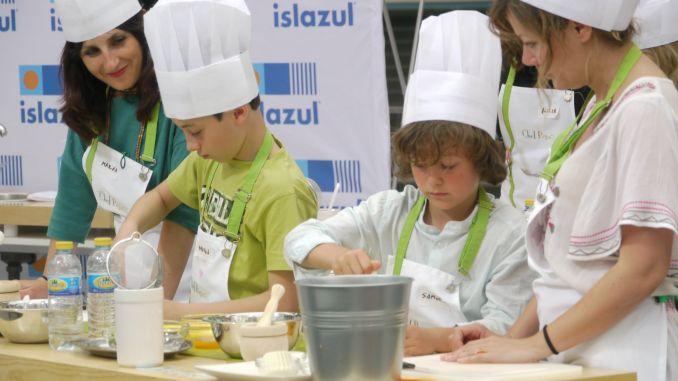 Chef Pepo Isla Azul