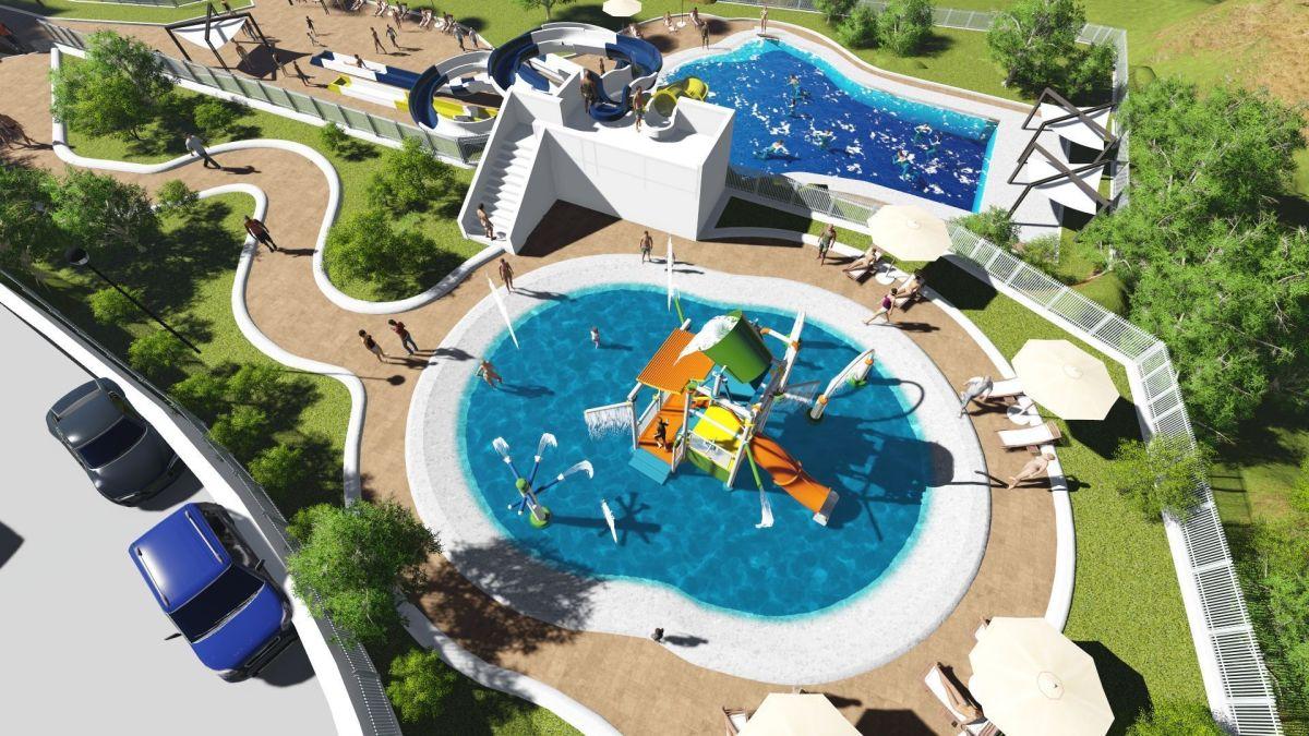 Hotel con parque acuático y animación Guitart Central Park