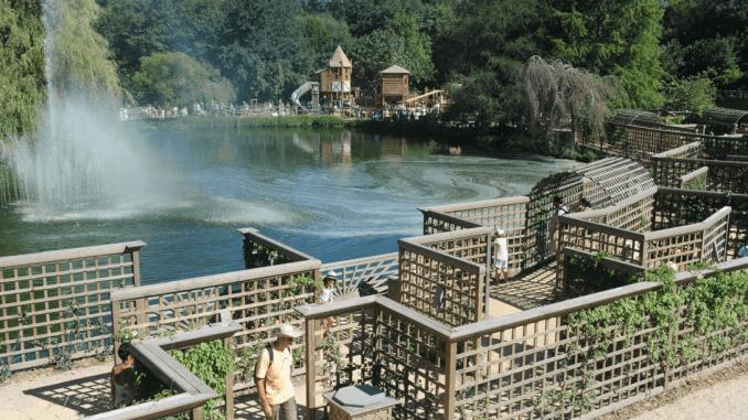 El laberinto de Puy du Jou