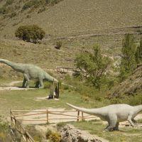 La Ruta de las Huellas de los Dinosaurios en Soria