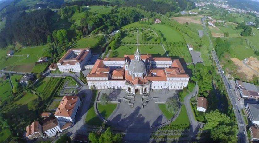 Santuario San Ignacio Loyola