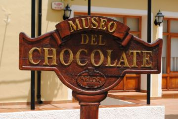 museo chocolate Valor