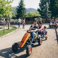 Fin de semana en familia en La Cerdanya