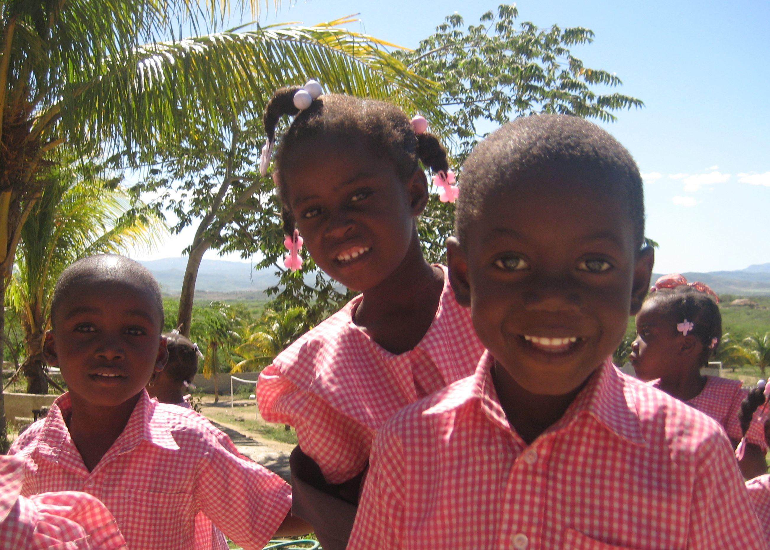 haiti-school-children