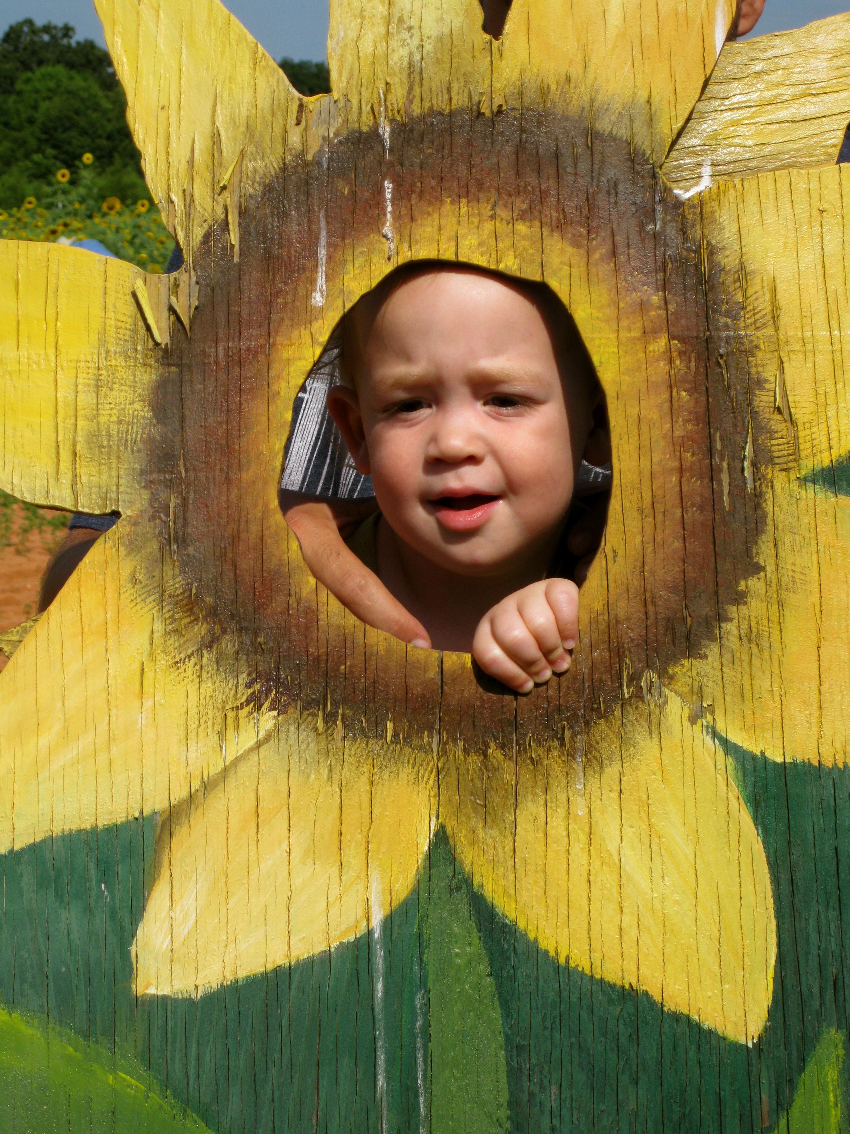 flower child...