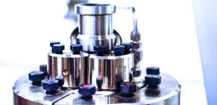 葉酸サプリの放射能検査