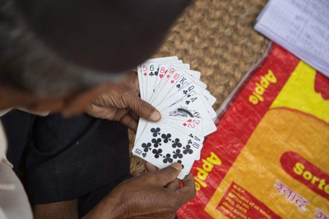 百家樂大贏家 賭和局