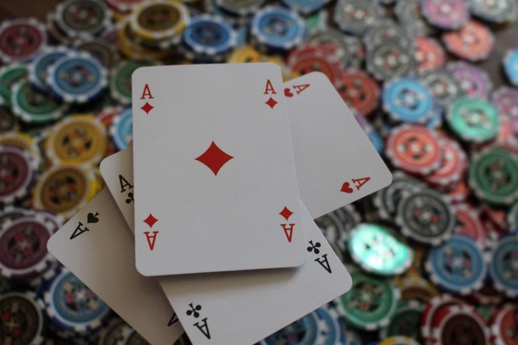 「台灣賭神」戴子郎的21點玩法