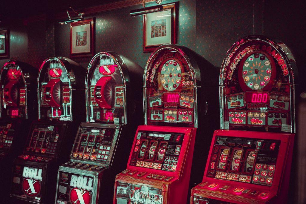 「玩轉華爾街」老虎機遊戲玩法