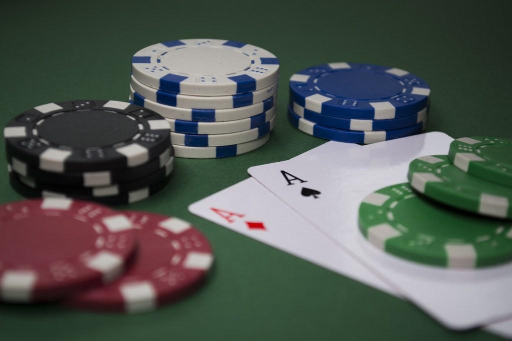 在澳門金沙賭場玩21點的心路歷程(2)21點算牌的歧路