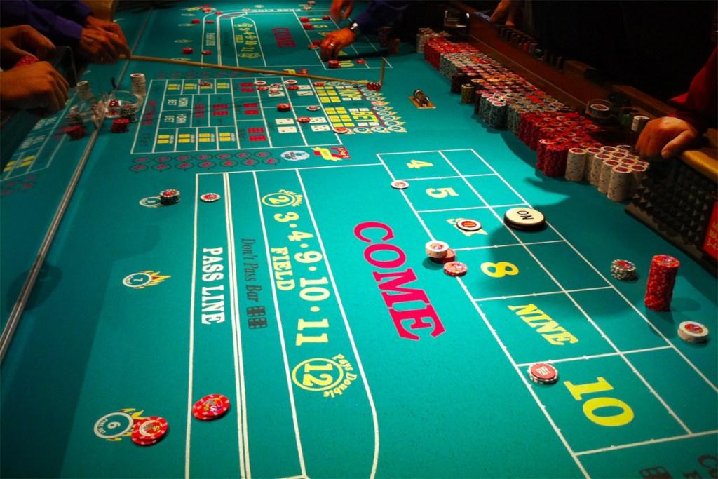 澳門骰寶賭博經驗