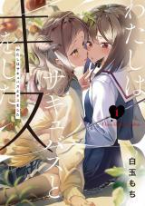 Watashi wa Succubus to Kiss o Shita