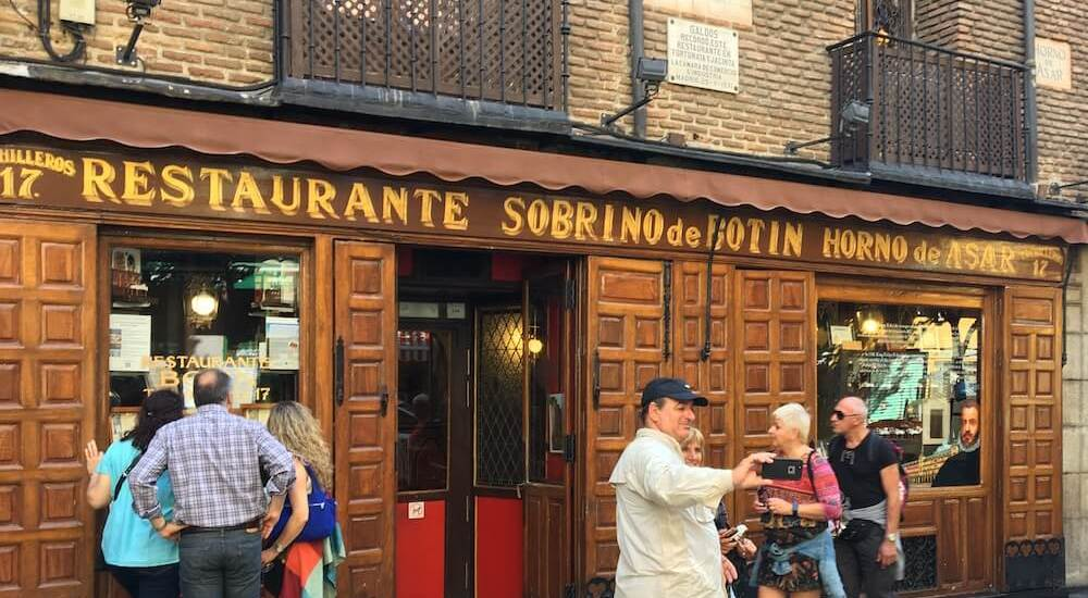 Botin Restaurante
