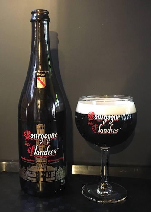 Bourgogne De Flandres