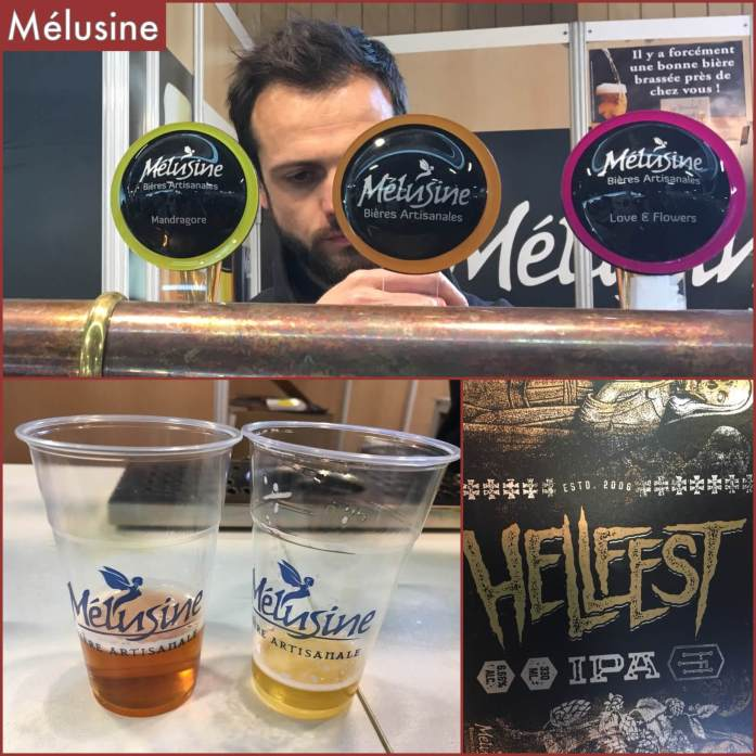 Melusine Beer