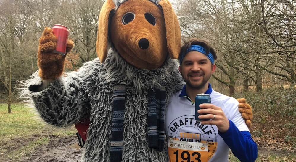 Wombling Free at the Craft Half