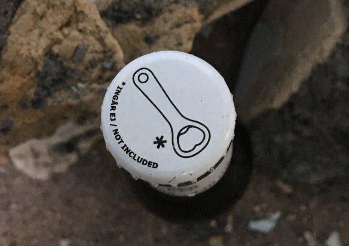 Ikea Beer Bottlecap