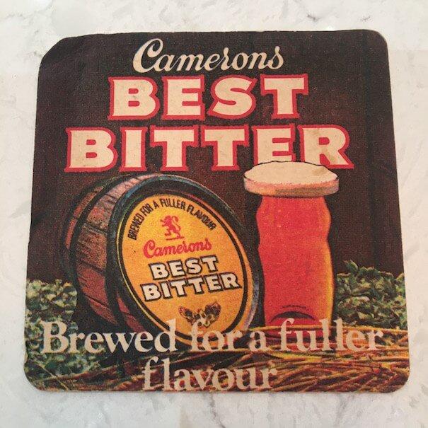 Camesons Best Bitter