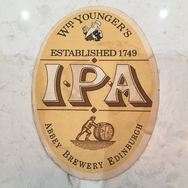 Younger's IPA