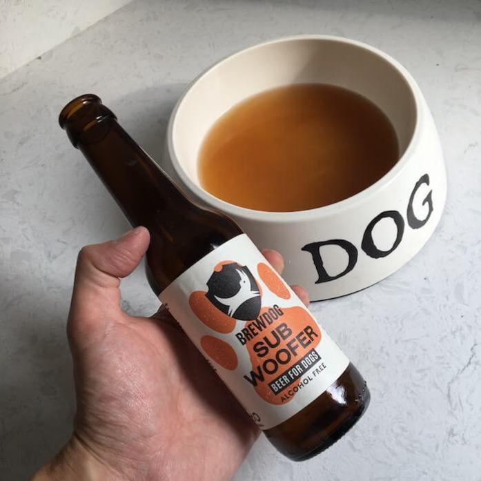 Brewdog Subwoofer
