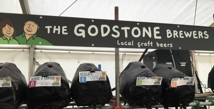 Godstone Brewers