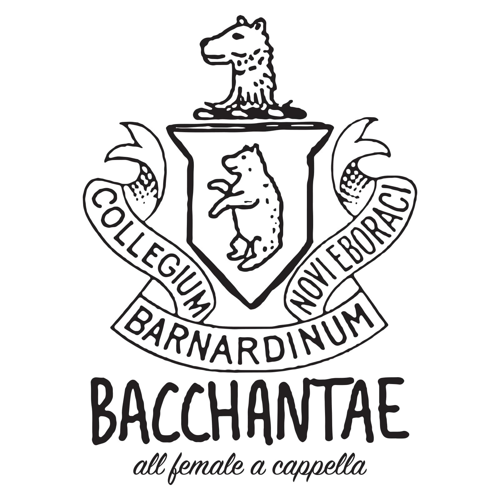 Meet Bacchantae Current Members