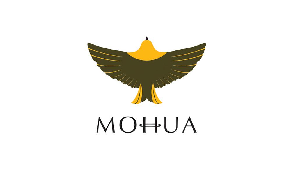 Mohua Wine Logo