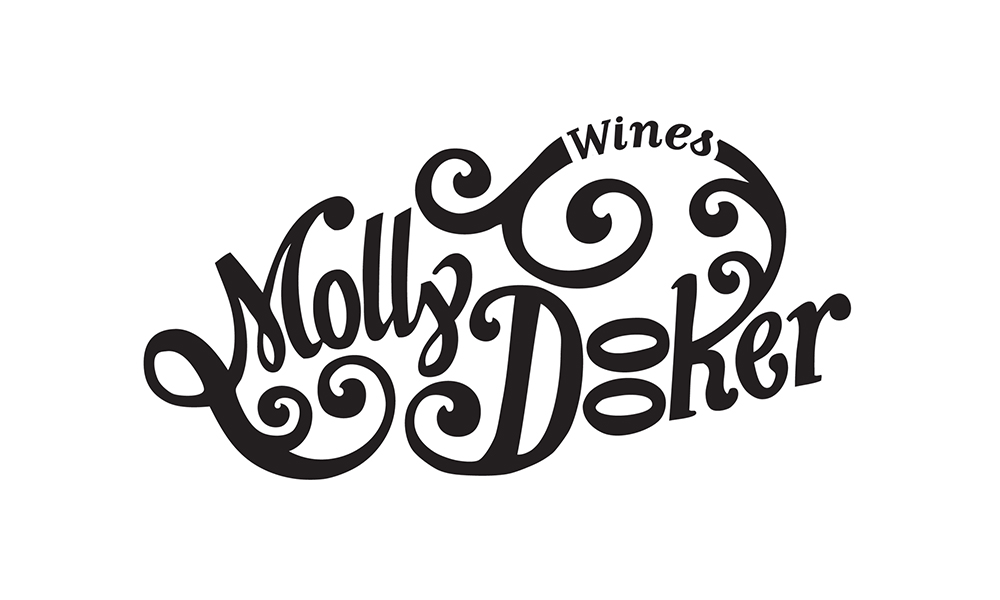 Molly Dooker Wines logo