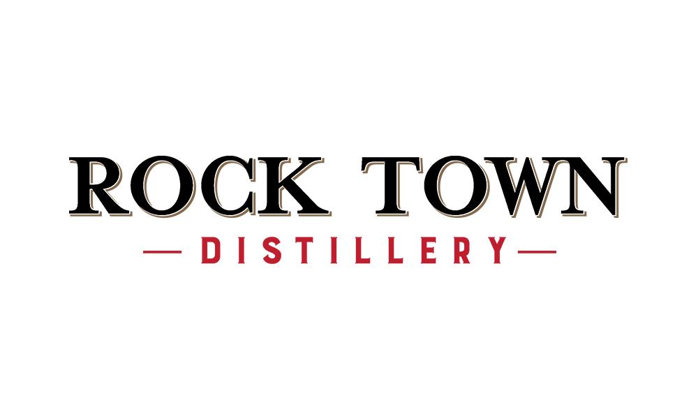 Rock Town Distillery Logo