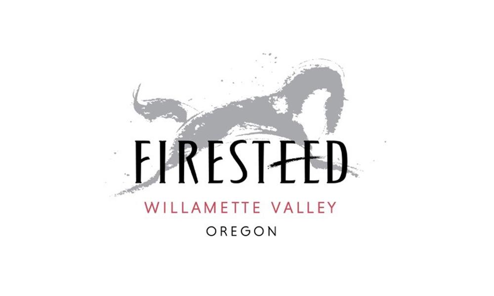 firesteed vineyard logo