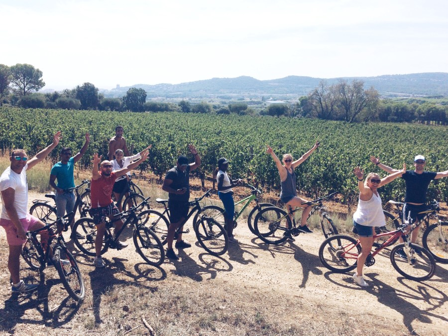 Bacchus Travel Business to Business Cycling Catalonia