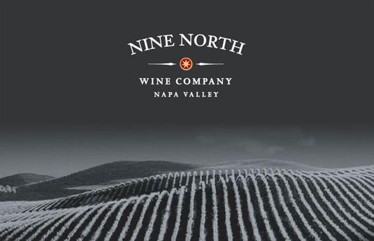 Nine North logo