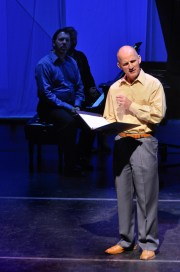 Michael Herold, Forward Theater