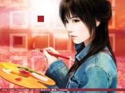 beautiful girls june be-22781