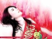 beautiful girls june q-22774