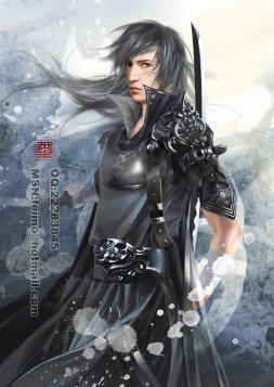 WarriorPrince