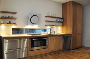 Mersmak kjøkkenet lukket/ the kitchen closed