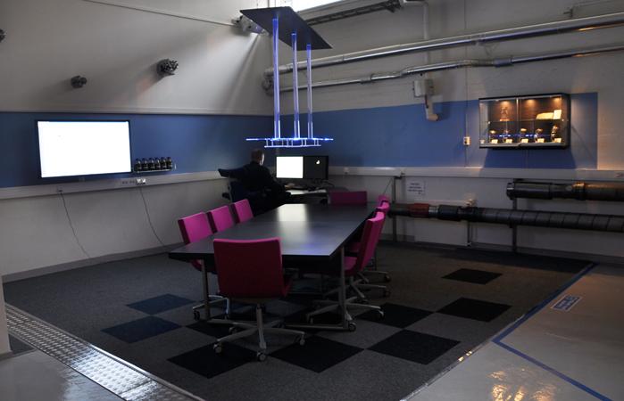 Statoil design lab