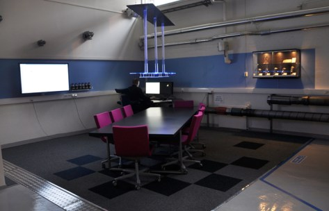 Statoil design lab