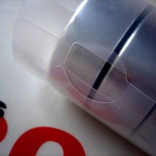 Lundi emballasje folie / packing foil