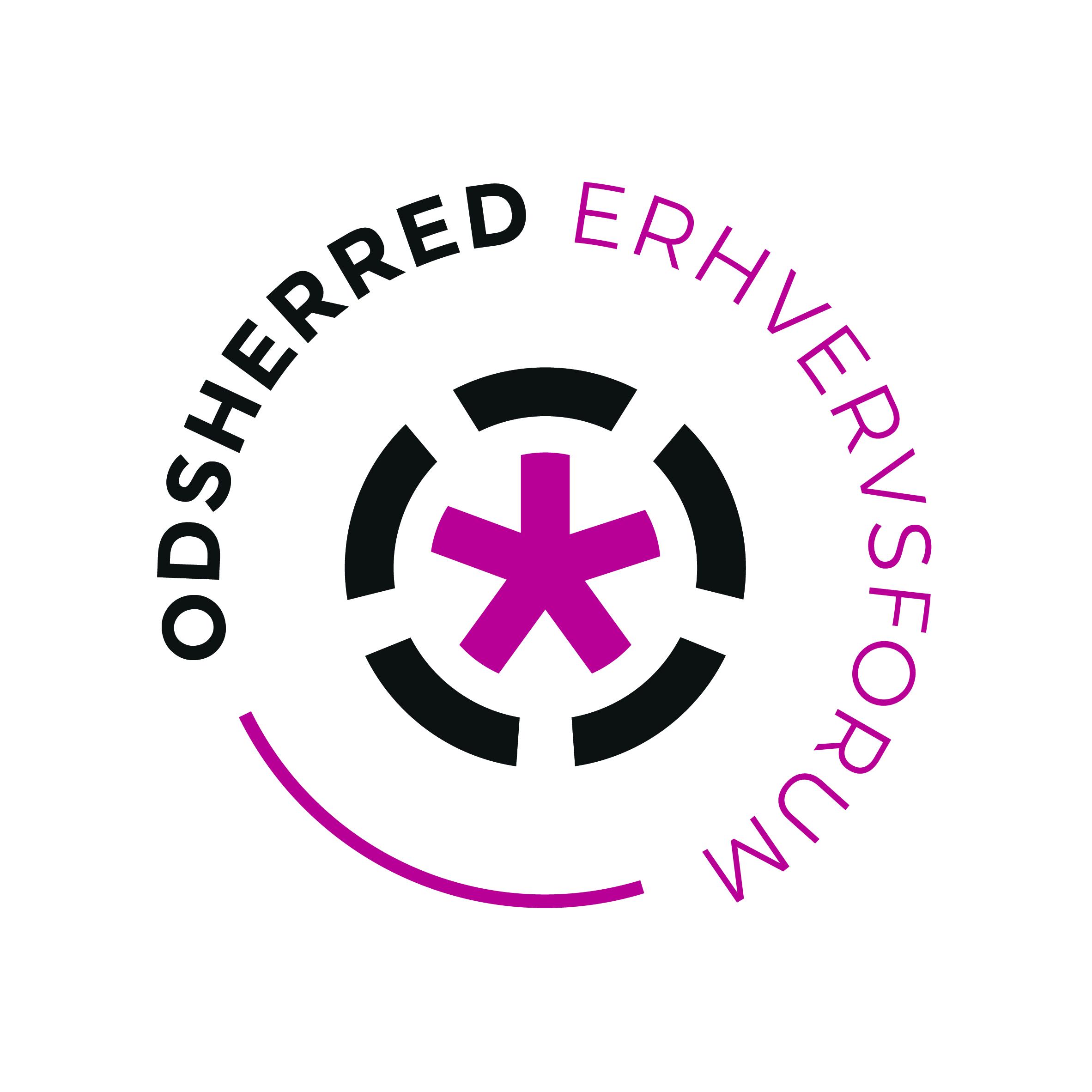Odsherred Erhvervsforum logo